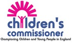 childrens commissoner